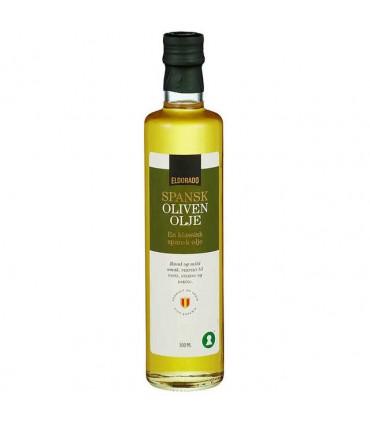 Olivenolje 500ml Eldorado