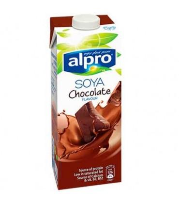 Soyadrikk Sjokolade 1l Alpro