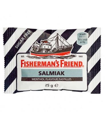 Fishermans Friend Salmiak 25g