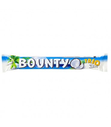 Bounty Trio 85g