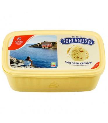 Sørlandsis Krokan 2l Hennig Olsen