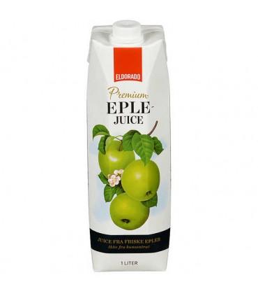 Eplejuice Premium 1l Eldorado