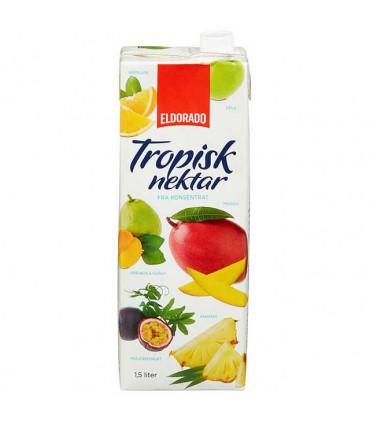 Tropisk Nektar 1,5l Eldorado