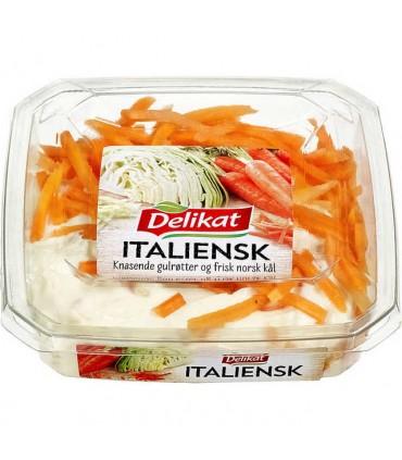 Italiensk Salat 200g Delikat